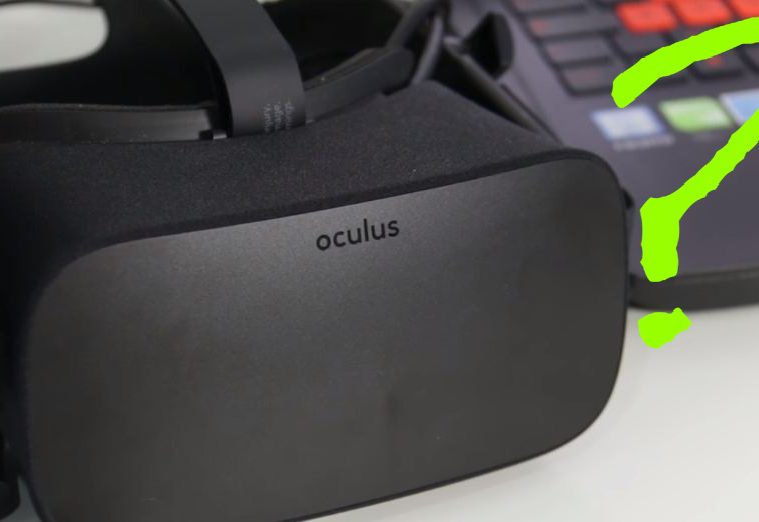 can the oculus rift work on a laptop 3