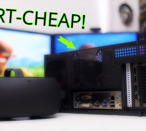 cheapest oculus rift pc CHEAP