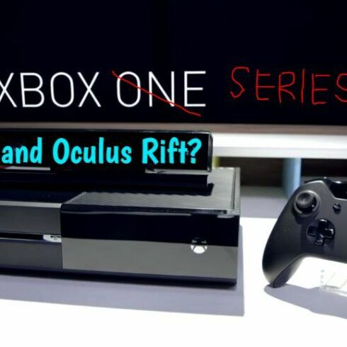 does oculus rift work with xbox devices