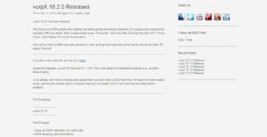 vorpx review updates