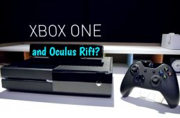 will oculus rift work with xbox one