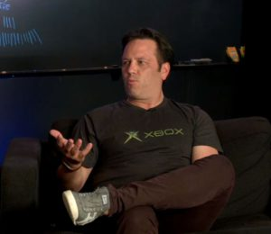 will oculus rift work with xbox one phil spencer
