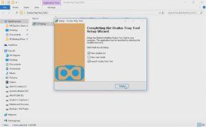 oculus rift supersampling oculus tray tool