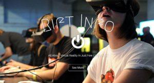 about rift info