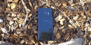 samsung gear vr compatible phones list s9+