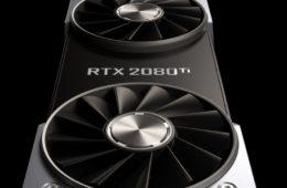 oculus rift RTX 2080ti 2070 2080 image