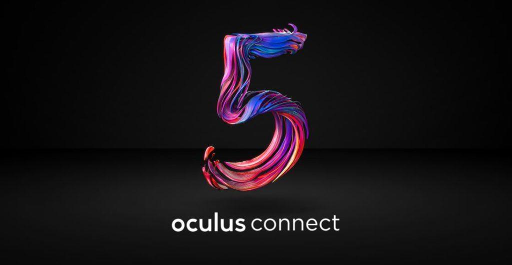 oculus rift santa cruz oculus connect 5