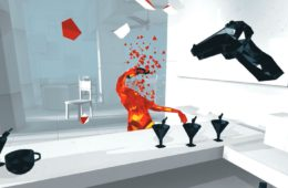 OCULUS RIFT SUPERHOT FEATURED