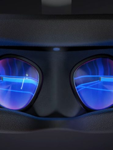 OCULUS quest field of view