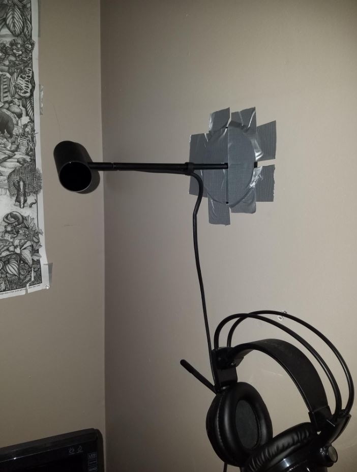 oculus rift sensor mount ideas 1