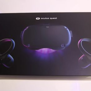 oculus quest release date australia