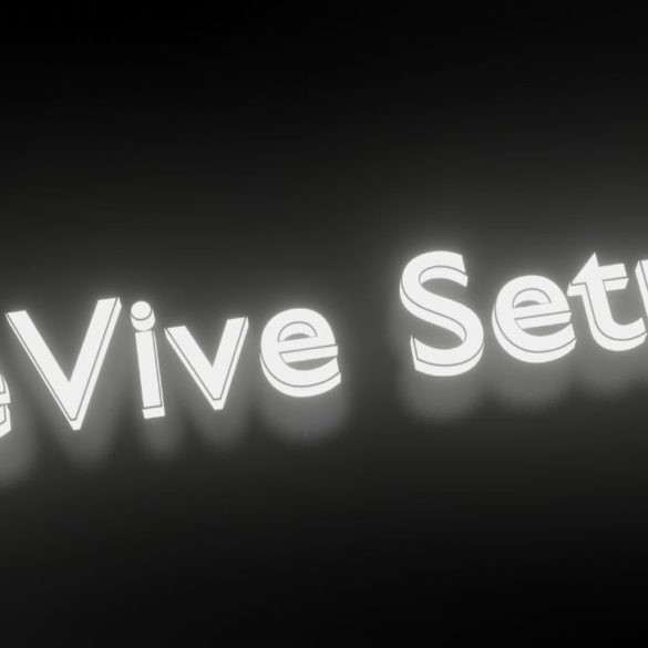 Revive Setup and Download Guide