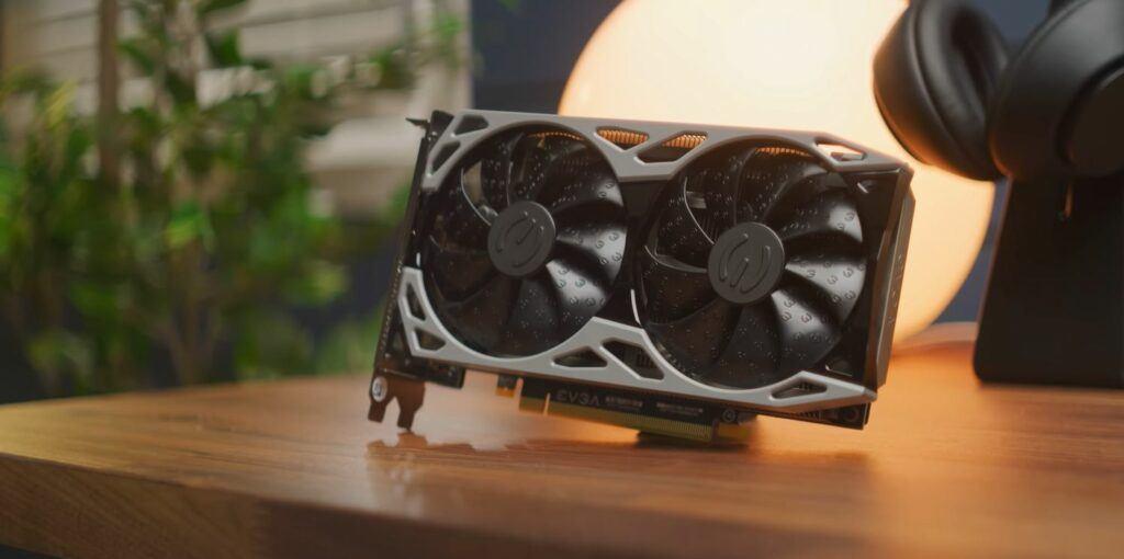 VR Build bronze afforable GPU GTX 1660 Super