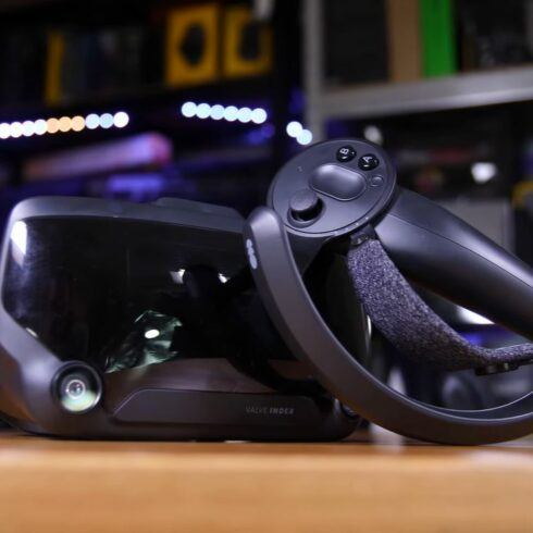 best high end vr headsets - featured image