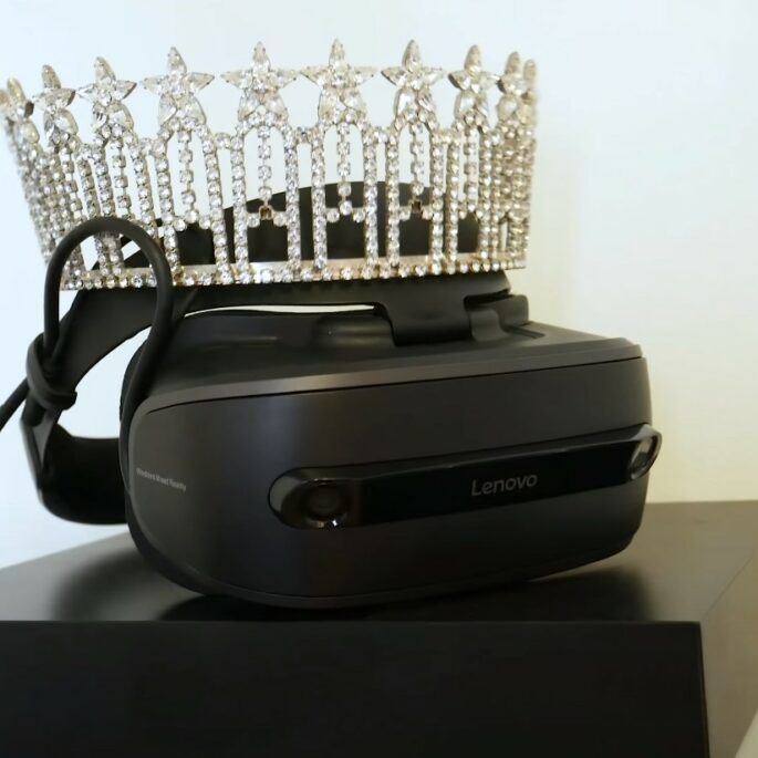 top cheap vr headsets - Lenovo Explorer