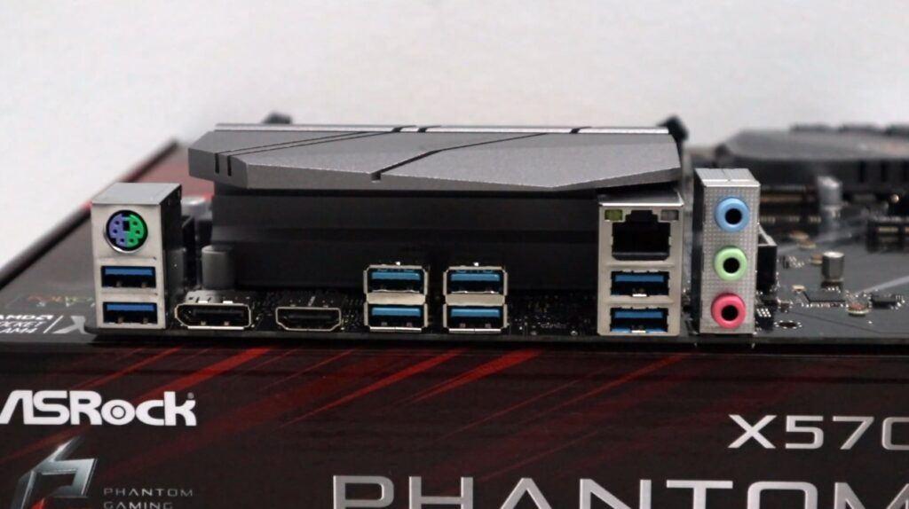 vr build gold fantastic motherboard asrock Gaming Phantom 4