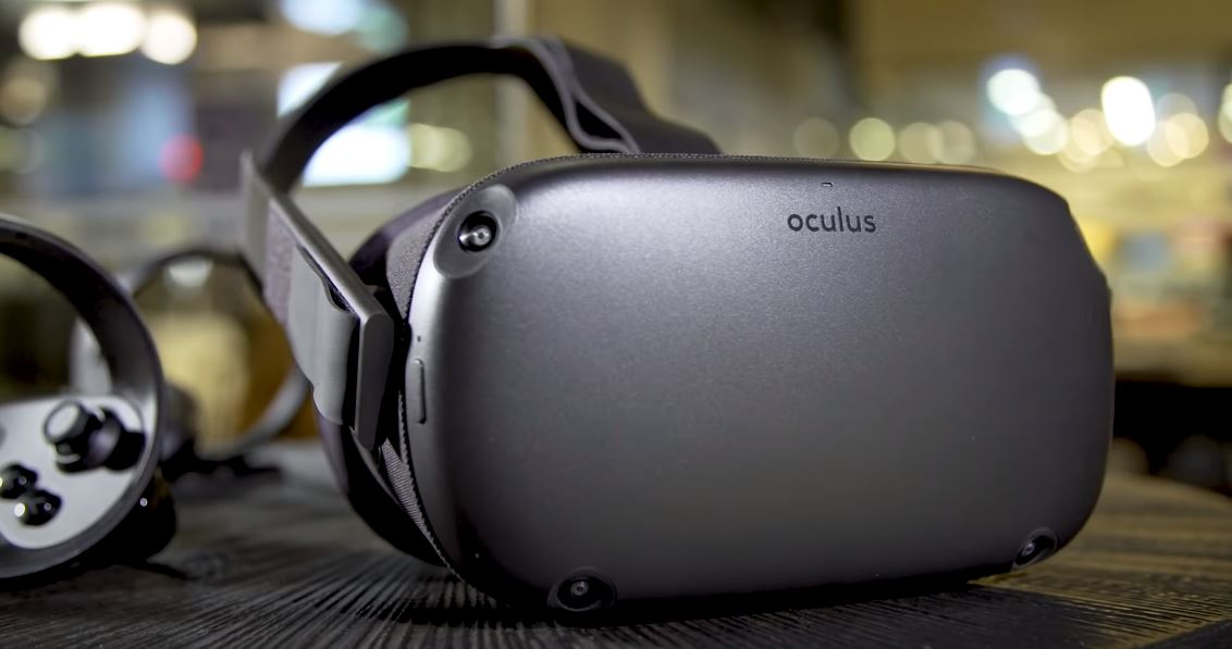 oculus quest review - featured image