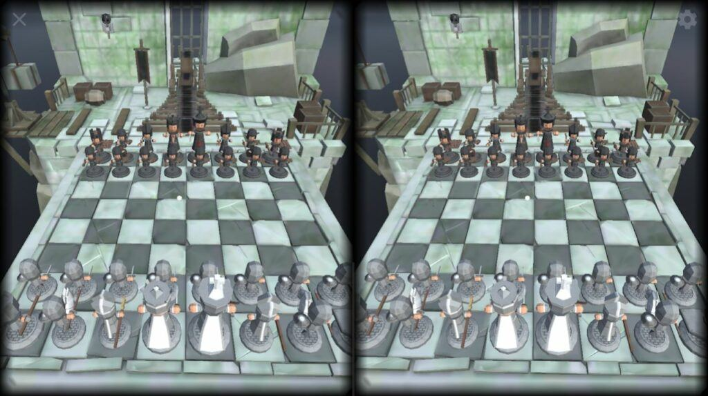 Pawnslaught vr chess - list of vr chess games