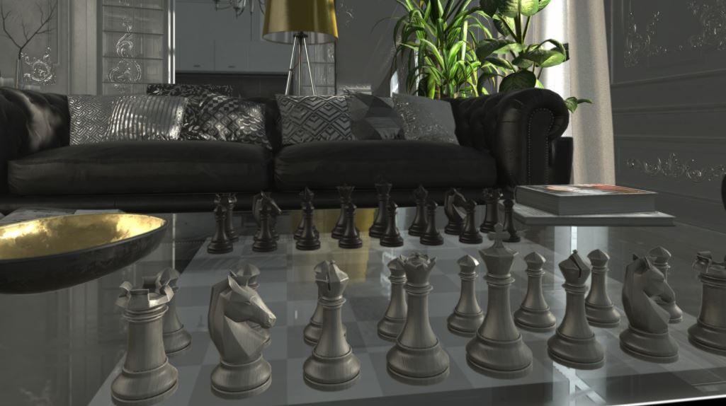 VR Chess Original - list of vr chess games