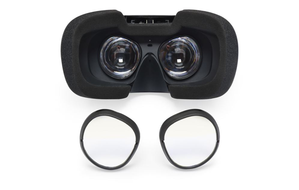 oculus rift s prescription lenses