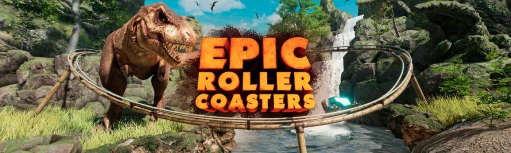 epic roller coaster front page
