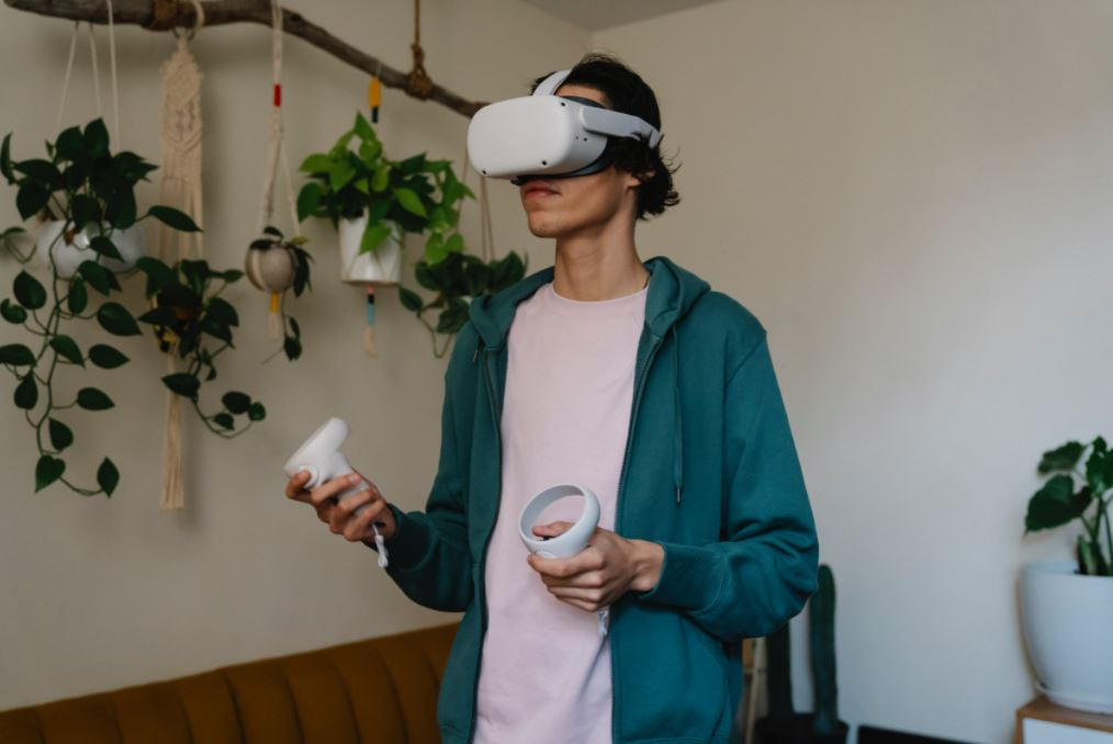 VR WEIGHT LOSS